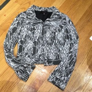 3 for $25 Amy's closet lace cardigan